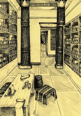 Αναβίωση της Βιβλιοθήκης της Αλεξάνδρειας